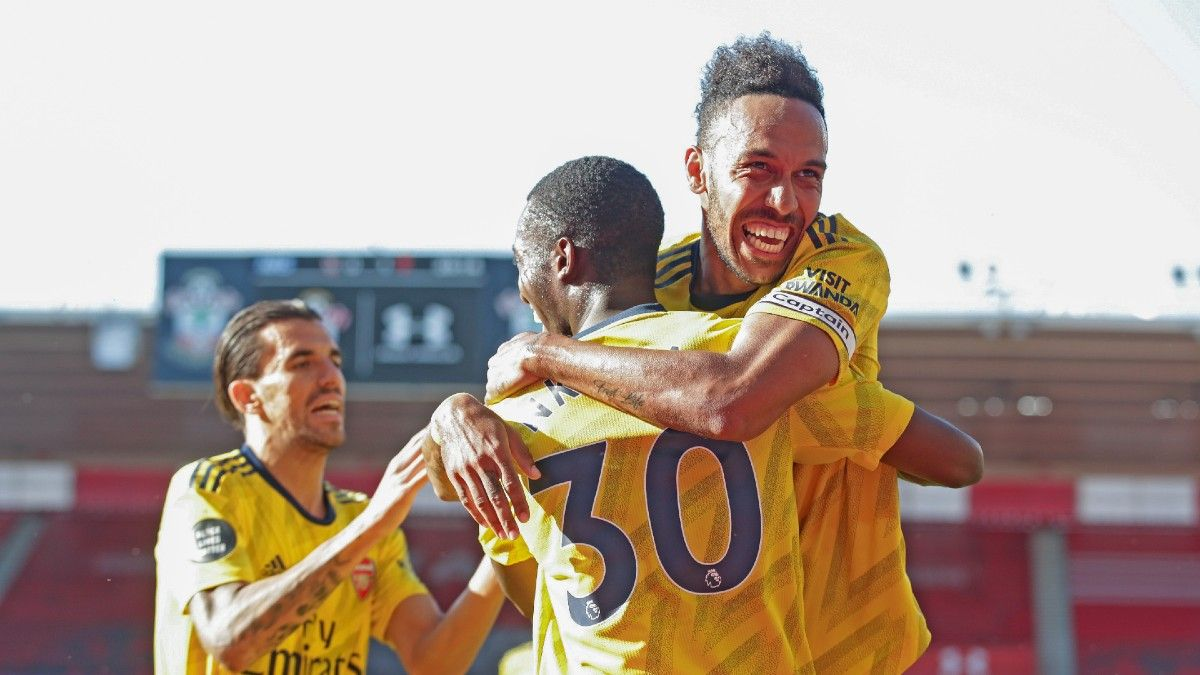 Sunday FA Cup Betting Odds & Picks: Arsenal vs. Sheffield United (June 28, 2020) article feature image