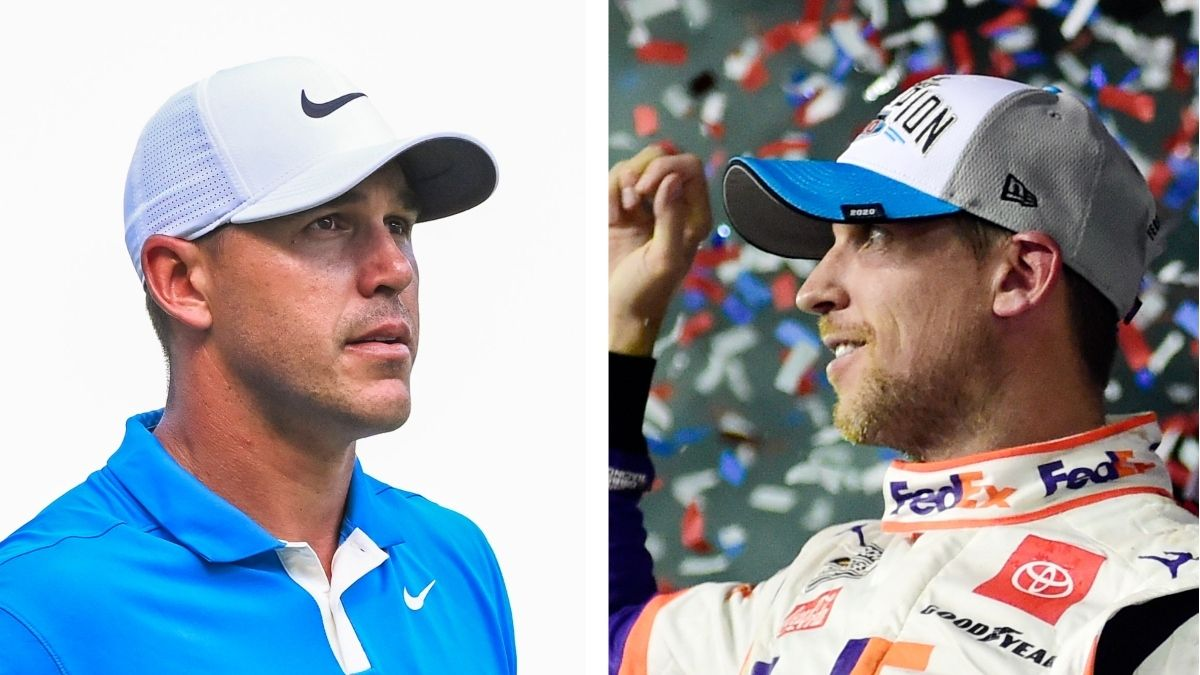 The 14 Best Betting Comparisons for Golf & NASCAR article feature image