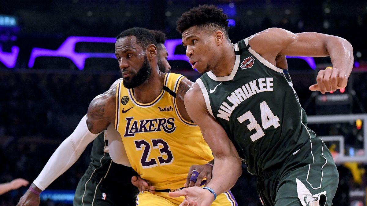 Moore: The NBA's Regular Season Restart Won't Alter the MVP Race article feature image