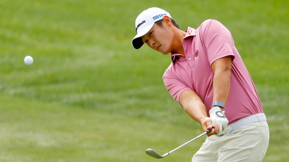 Charles Schwab Betting Preview: The Return of Golf at Colonial Is the Perfect Time to Take Longshots article feature image