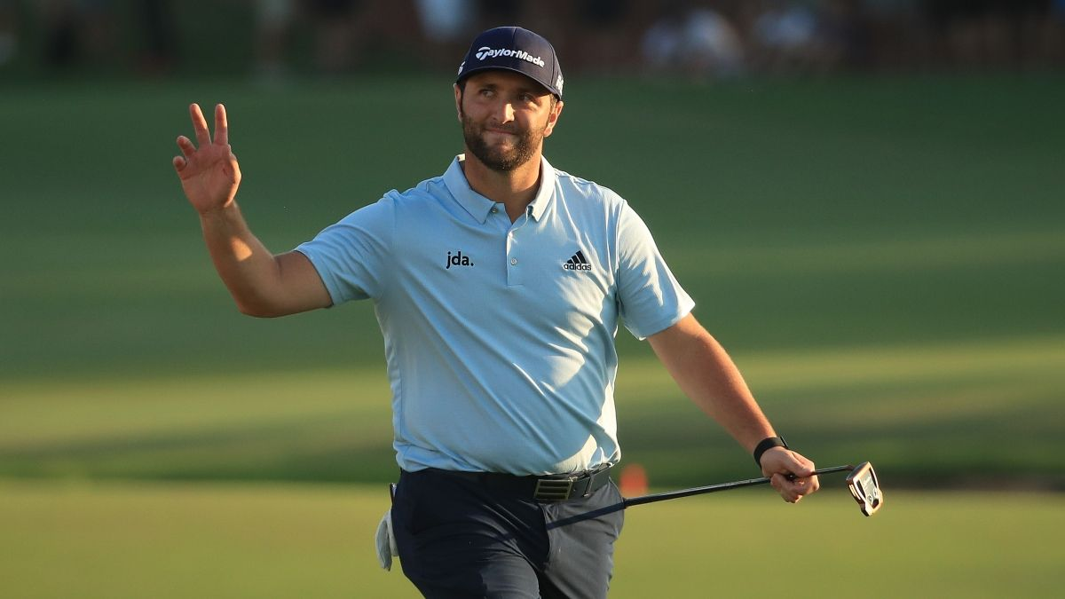 Memorial Tournament Round 3 Betting Tips: Using Strokes Gained to Find an Edge article feature image
