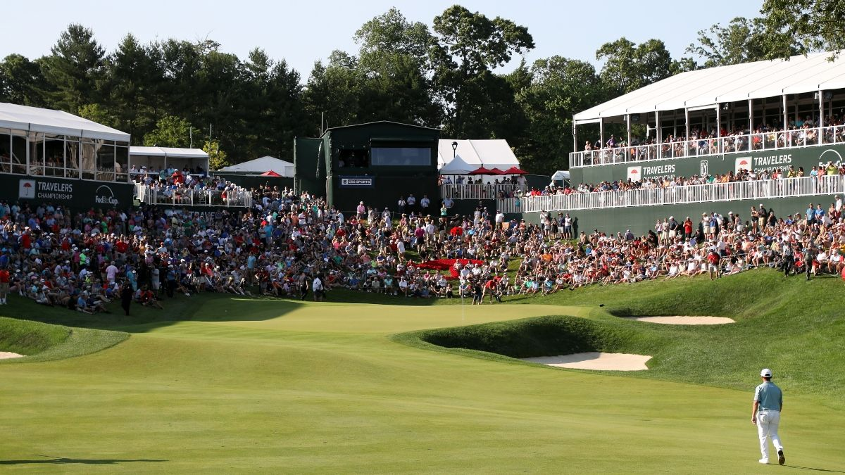 The Most Important Metrics at TPC River Highlands for the 2020 Travelers Championship article feature image