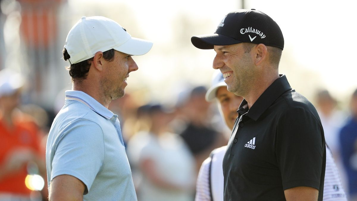 Travelers Championship Round 2 Betting Tips: Using Strokes Gained to Find an Edge article feature image