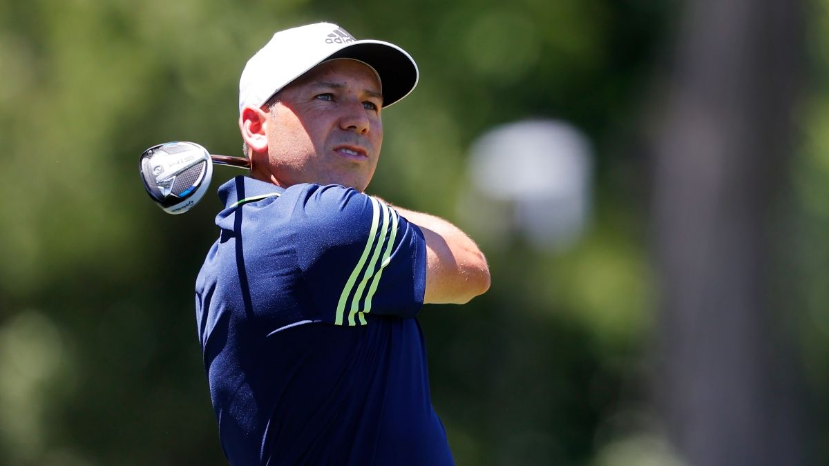 RBC Heritage Round 2 Betting Tips: Using Strokes Gained to Find an Edge article feature image
