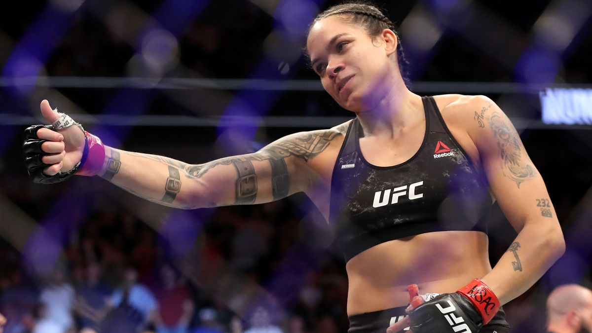 Amanda Nunes vs. Felicia Spencer Pick, Prediction & Odds: The Smart Way to Bet the UFC 250 Main Event article feature image