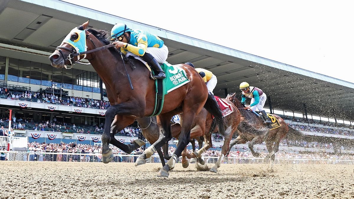 Belmont Stakes Promotion & Betting Pick: Get a Free $300 Bet for Saturday's Triple Crown Race article feature image