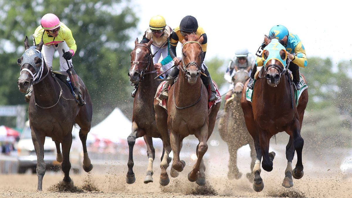 2020 Belmont Stakes Results and Exacta, Trifecta and Superfecta Payouts article feature image