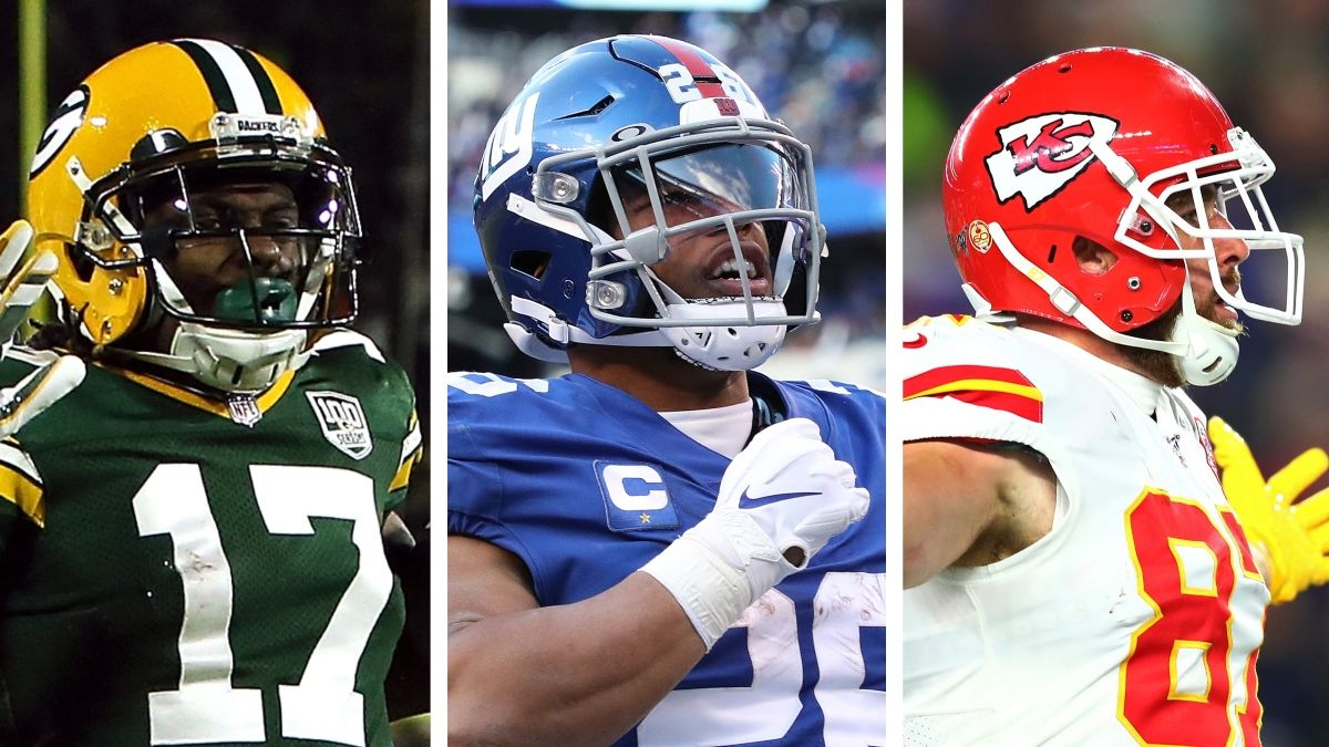 Best Ball Draft: A 12-Team PPR Mock Feat. Fantasy Football Analysts article feature image