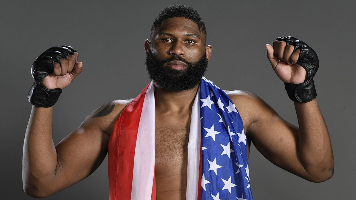 Curtis Blaydes vs. Alexander Volkov Pick, Prediction & Odds: Bet Volkov to Extend Saturday's UFC Main Event article feature image