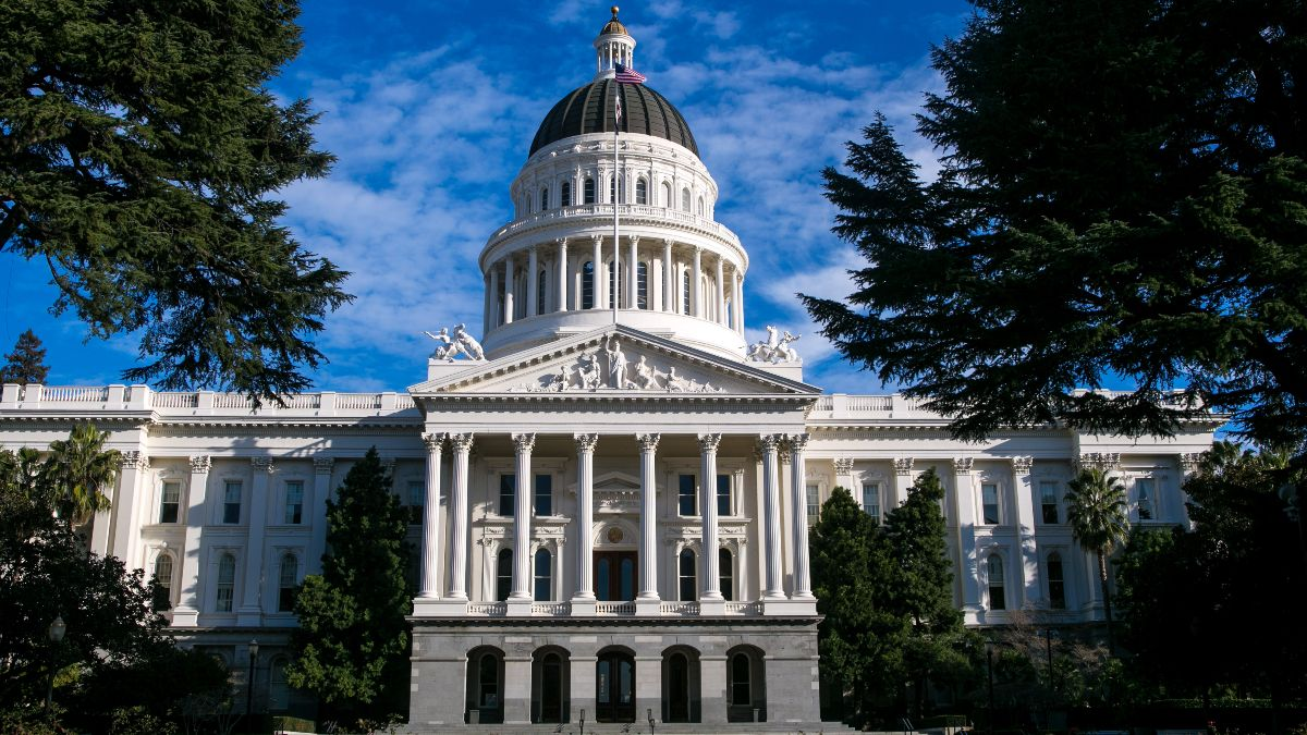 California Inches Closer to Legalized Sports Betting article feature image
