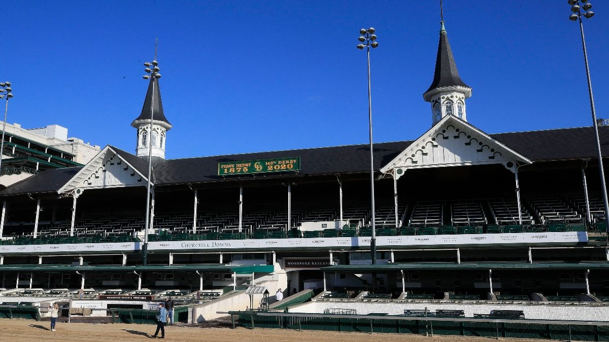 Horse Racing Picks for Saturday: Best Bets, Longshots and Exotics for Belmont Park and Churchill Downs article feature image