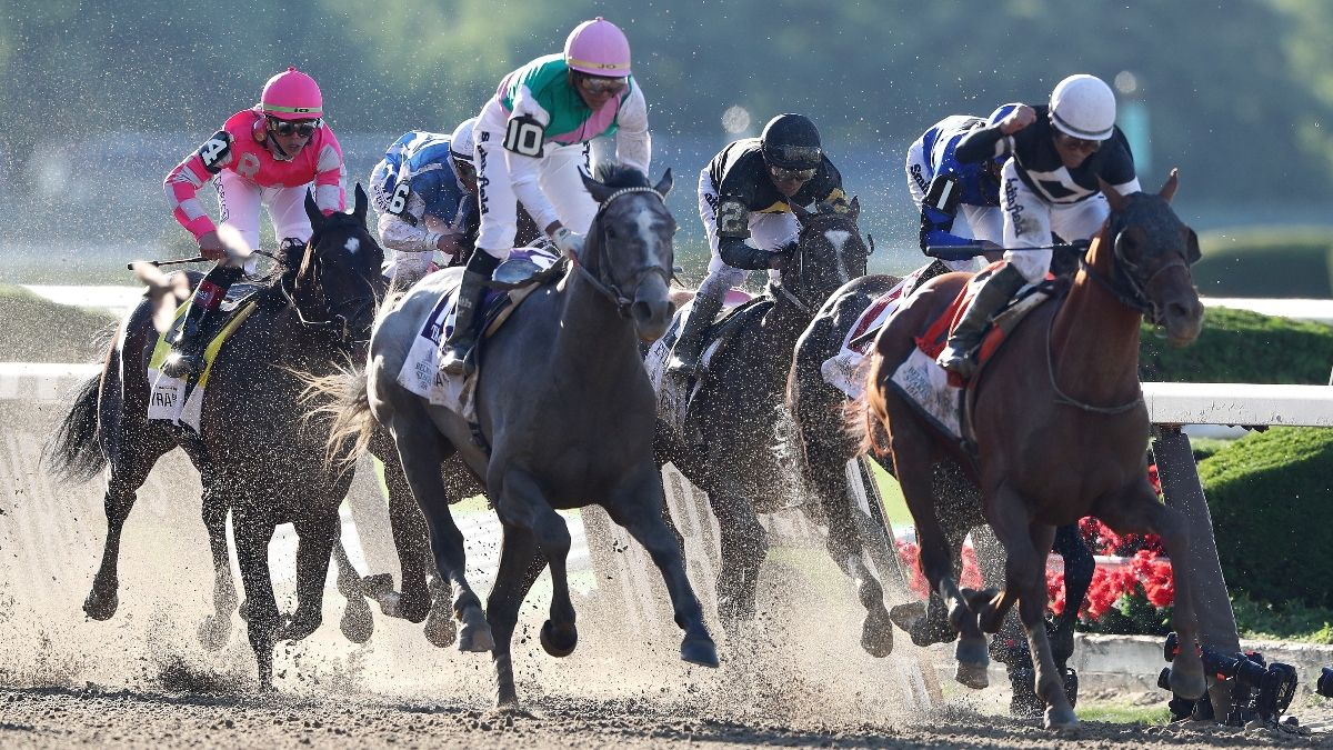 2020 Belmont Stakes Exotics Preview: Ranking the Longshots That Can Contend With Tiz The Law article feature image
