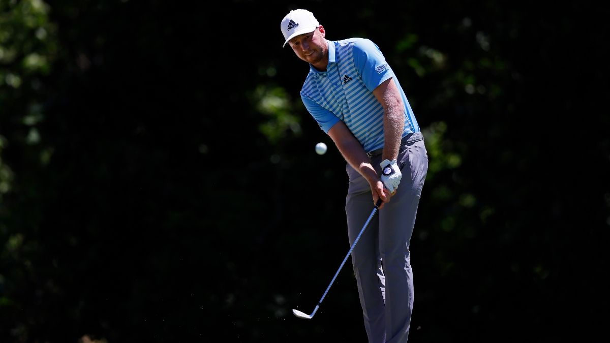 Charles Schwab Round 3 Betting Preview and Picks: Schauffele, Berger Stand Out as Value Plays Ahead of Saturday at Colonial article feature image