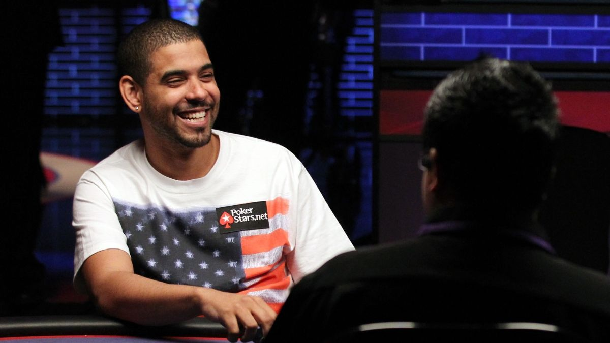 Professional Poker Player David Williams on His Career, Being A MasterChef Finalist, More article feature image