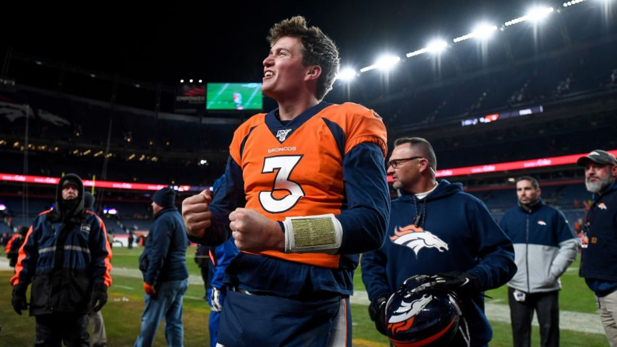 NFL Sportsbook Promotion: Get $10 Every Week the Broncos Win This Season! article feature image