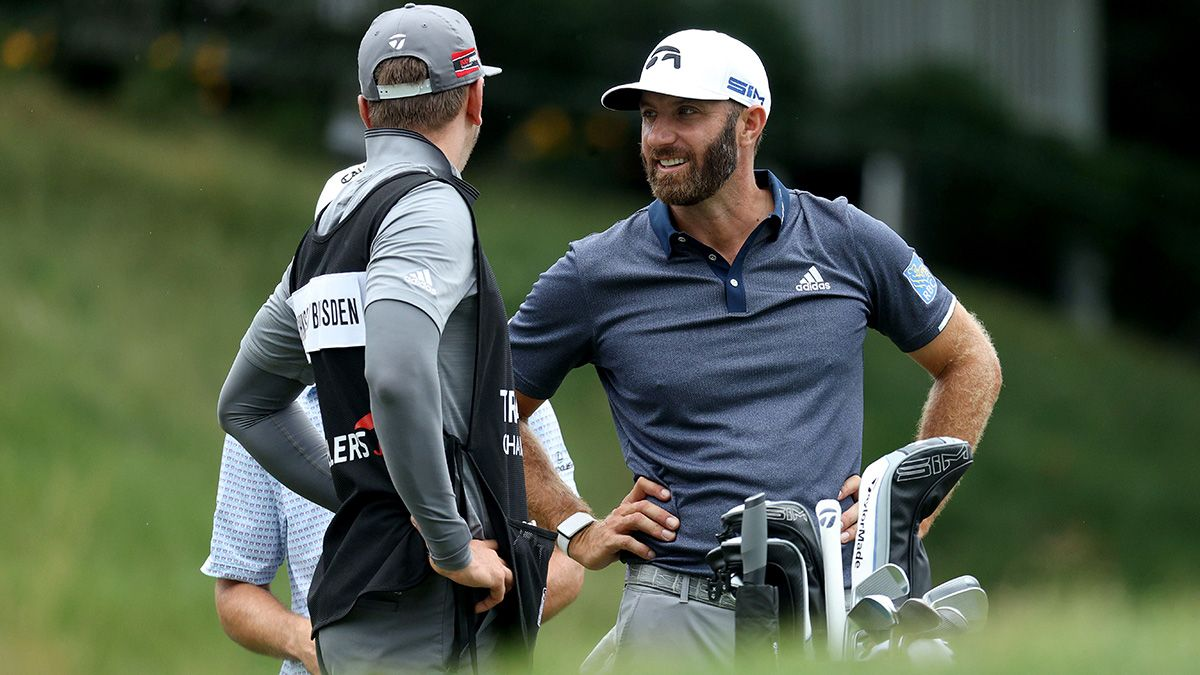 New Jersey & Indiana Sports Betting Offers: Win $100 if Dustin Johnson Makes ONE Birdie on Sunday! article feature image