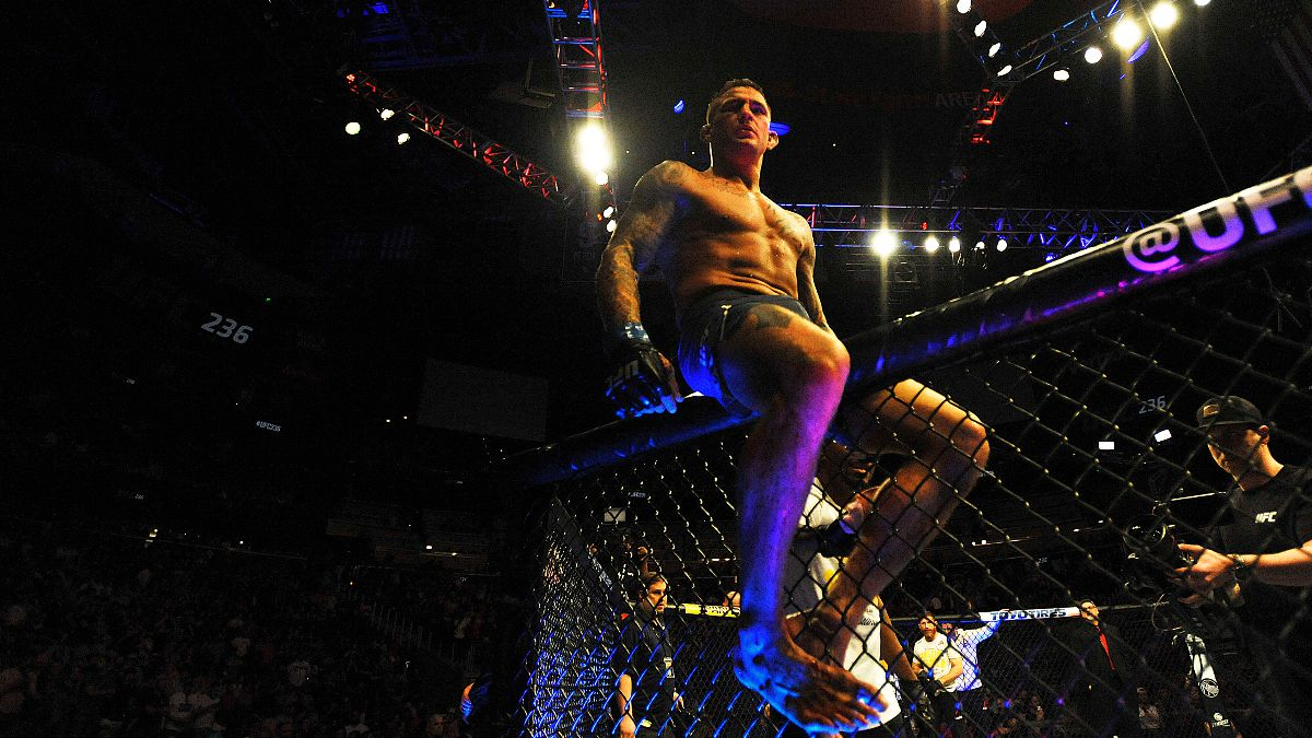 Dustin Poirier vs. Dan Hooker Pick, Prediction & Odds: How to Bet the Over/Under In the UFC Fight Night Main Event article feature image