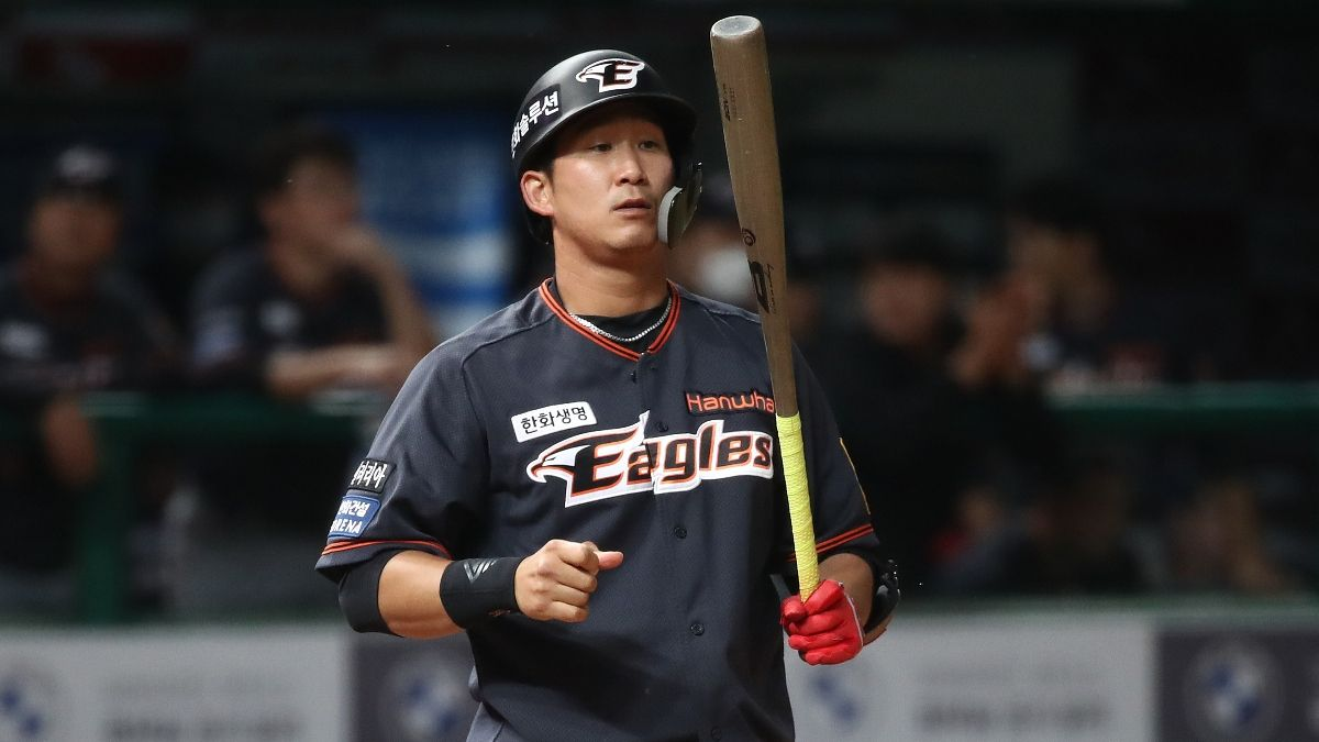 KBO, NPB Picks & Betting Odds (Wednesday, July 1): Can Last-Place Eagles Tame the Tigers? article feature image