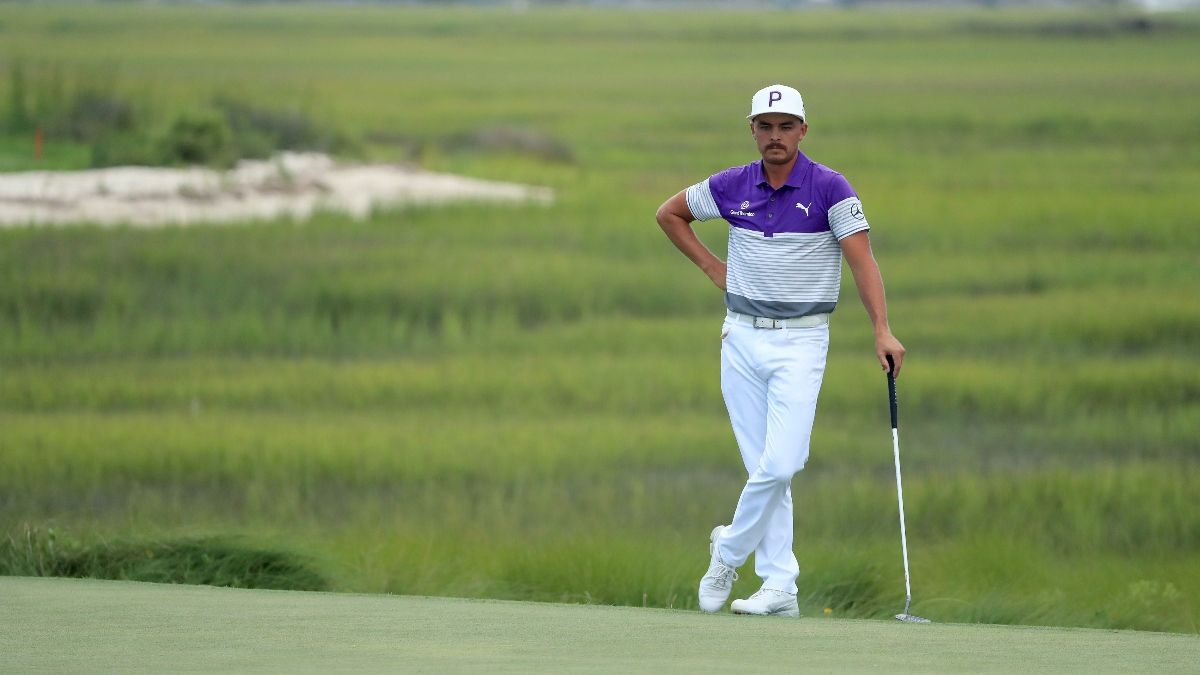 Rocket Mortgage Classic Betting Preview: Look for Rickie Fowler's Struggles to Continue in Detroit article feature image