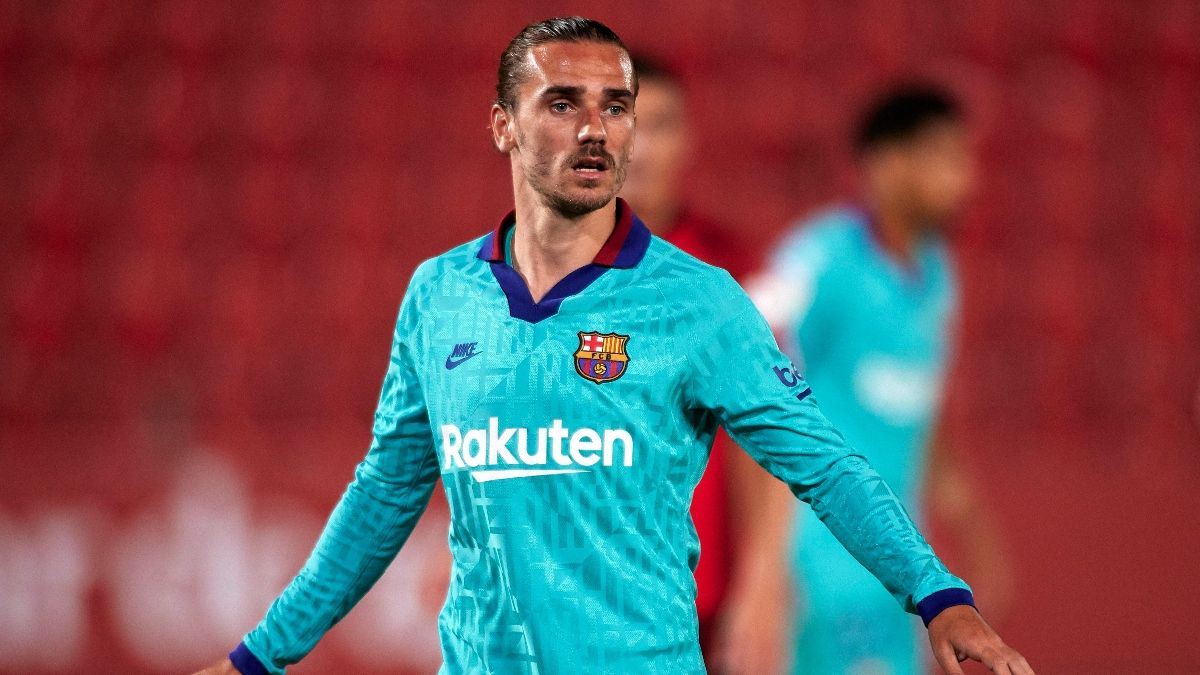 Leganes vs. Barcelona Odds, Betting Preview: Picks and Predictions for Tuesday's La Liga Match article feature image