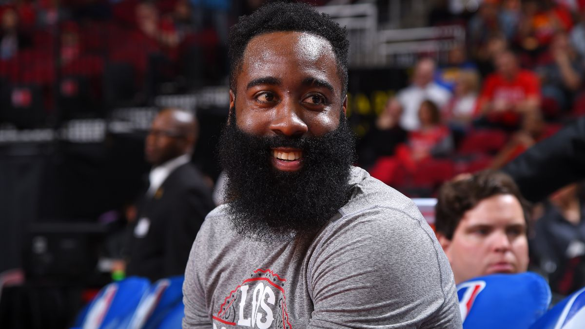 Rockets vs. Mavericks Odds, Picks & Promotions: Bet $25, Win $250 if James Harden Scores at Least 10 Points article feature image