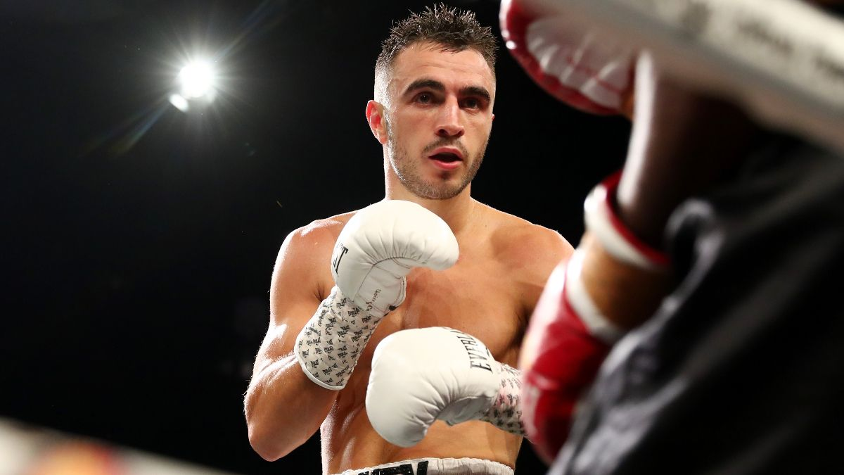 Jason Moloney vs. Leonardo Baez Boxing Odds, Picks & Prediction: Beware the Top Rank Main Event Upset article feature image