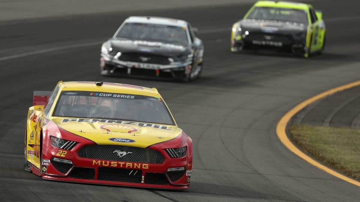 NASCAR at Pocono Odds, Betting Predictions: Best Bet Picks for Sunday's Pocono 350 article feature image