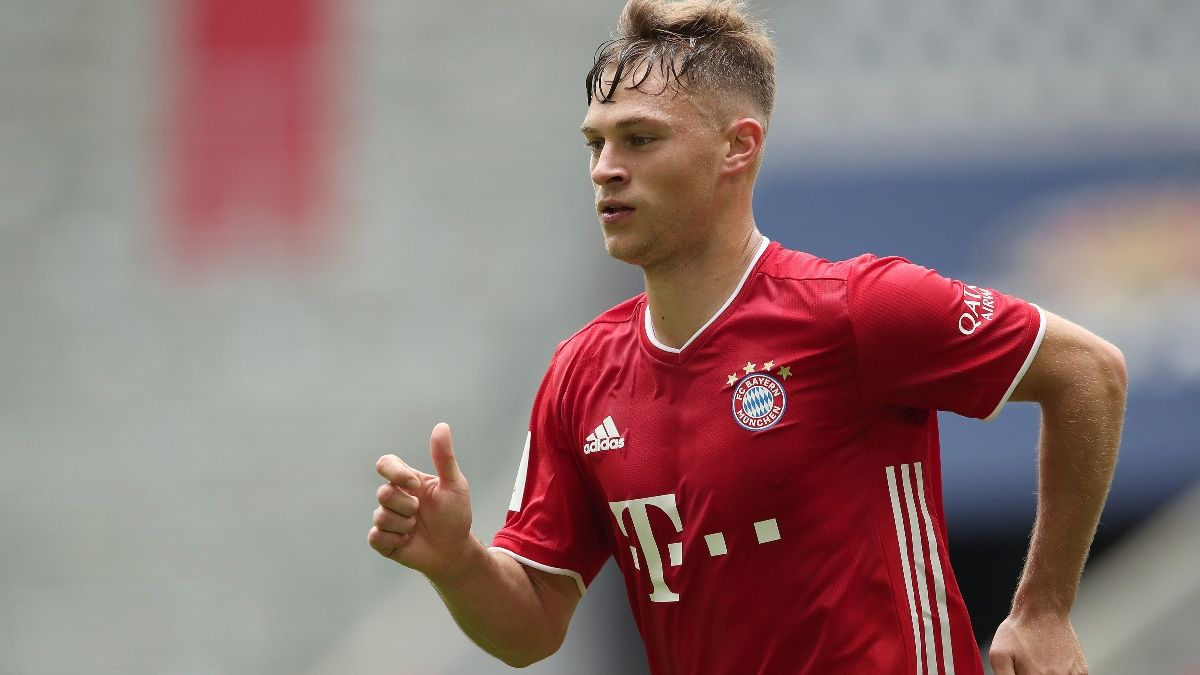 Bundesliga Best Bets: Odds, Picks and Predictions for Bayern Munich vs. Wolfsburg (Saturday, June 27) article feature image