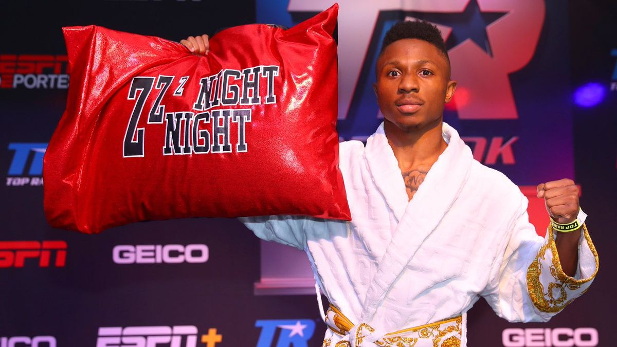 Joshua Greer Jr. vs. Mike Plania Boxing Odds, Picks & Prediction: Is a Knockout Brewing in Las Vegas? article feature image