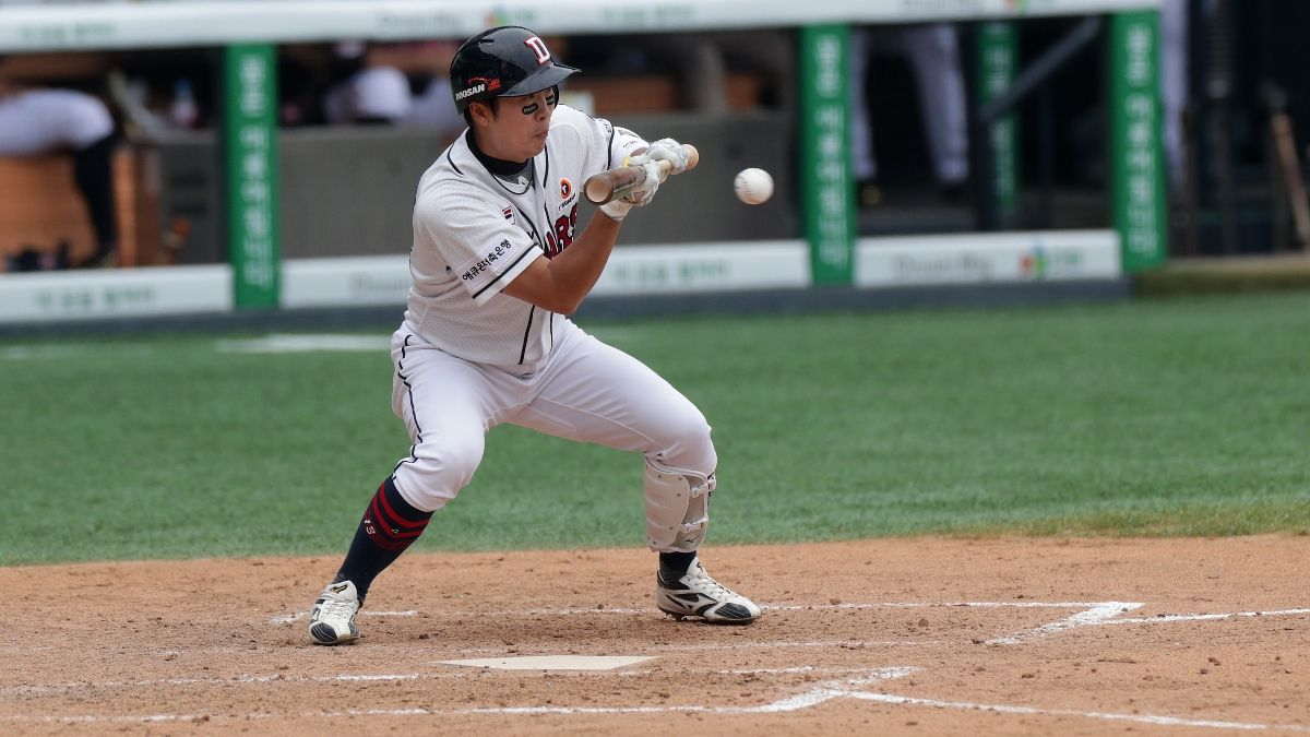 KBO Picks, Predictions, Betting Odds & Model (Wednesday, June 3): Will Warwick Saupold Get the Job Done? article feature image