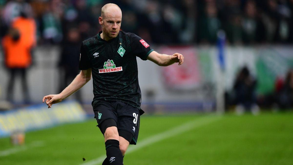 Bundesliga Odds: Eintracht Frankfurt vs. Werder Bremen Betting Picks & Predictions (Wednesday, June 3) article feature image