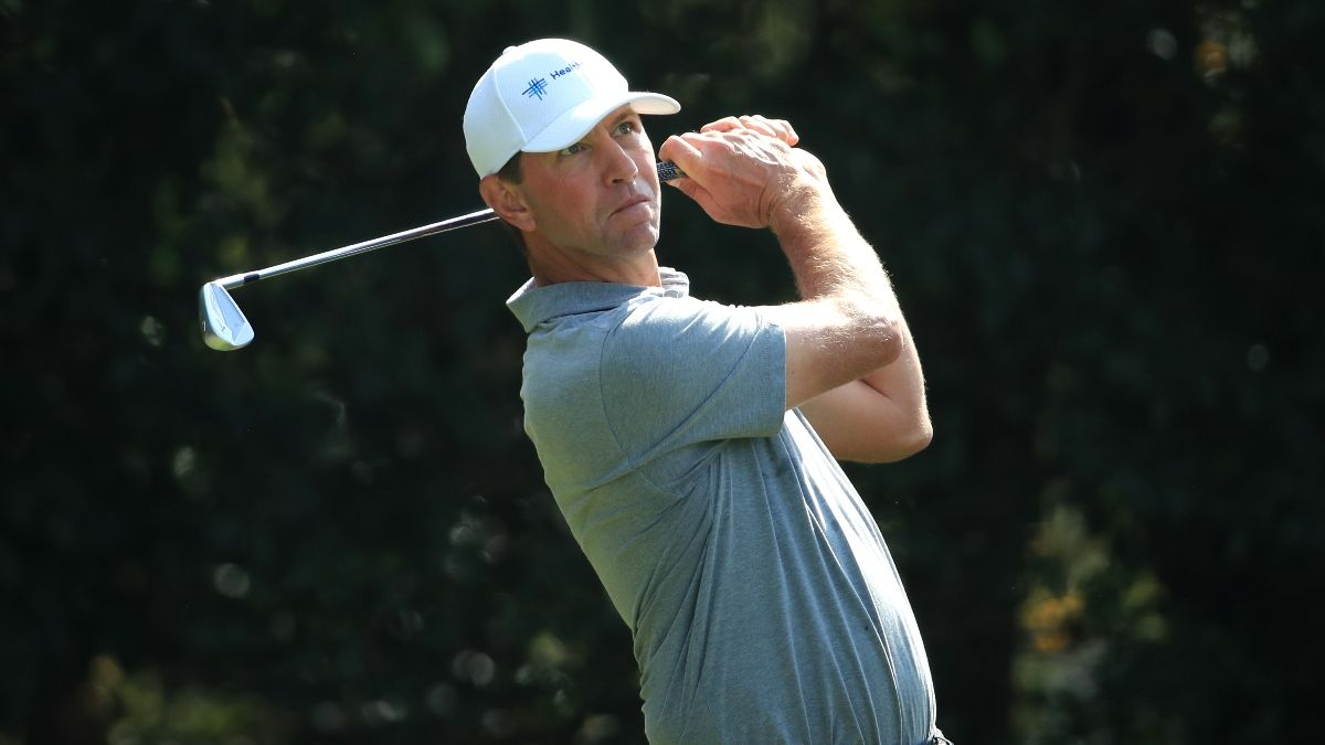 The 4 Best Sleeper Betting Picks For RBC Heritage at Harbour Town article feature image