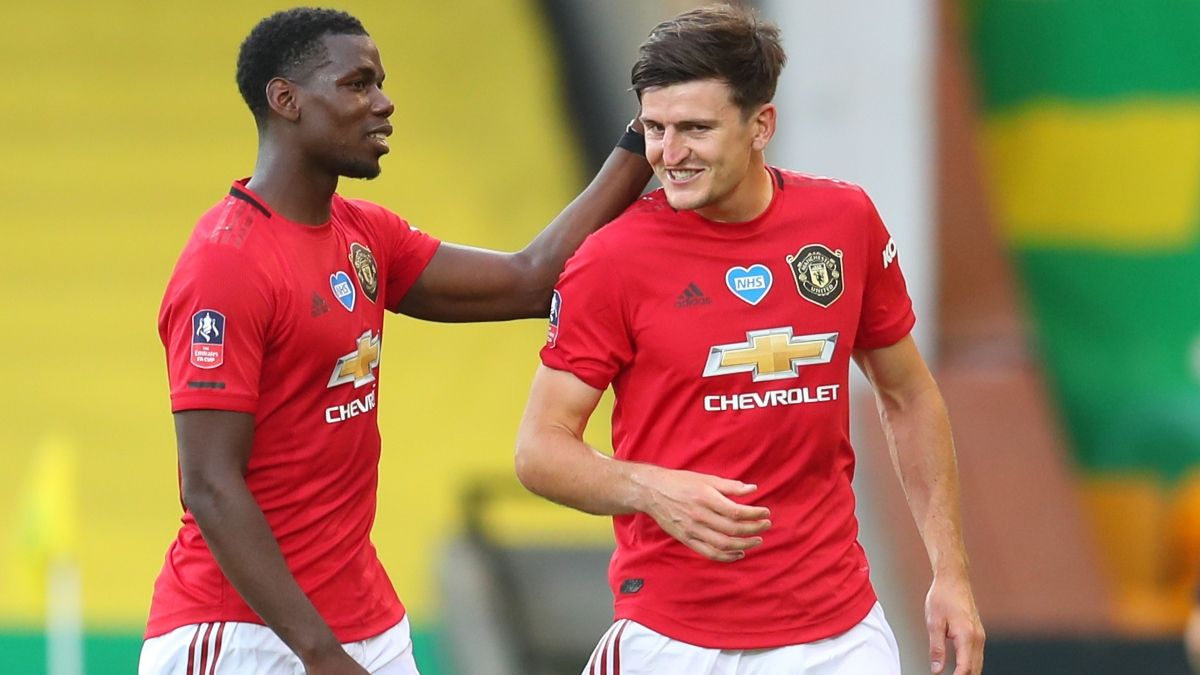 Manchester United vs. Brighton Odds, Picks: Betting Predictions for Tuesday's Premier League Match article feature image