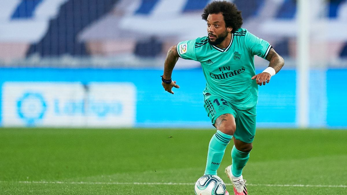 La Liga Picks, Odds & Predictions: The Best Way to Bet on Real Madrid vs. Espanyol (Sunday, June 28) article feature image