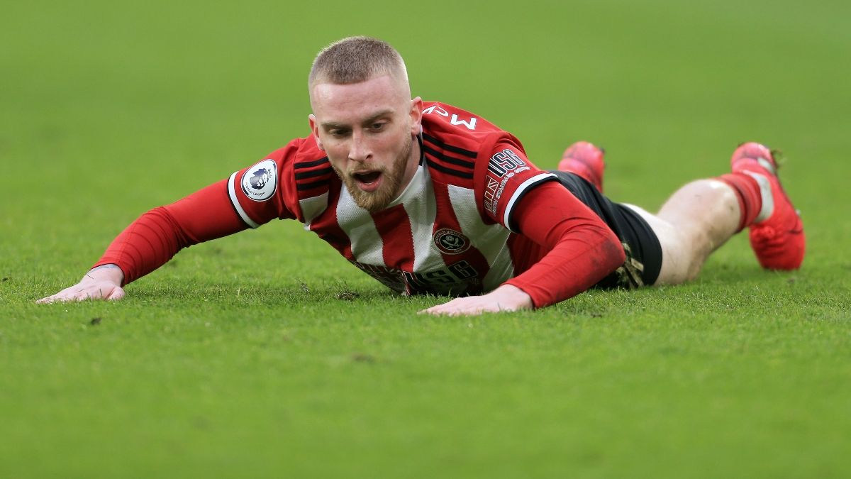 Wednesday Premier League Betting Odds, Picks & Predictions: Sheffield United vs. Aston Villa Preview (June 17) article feature image