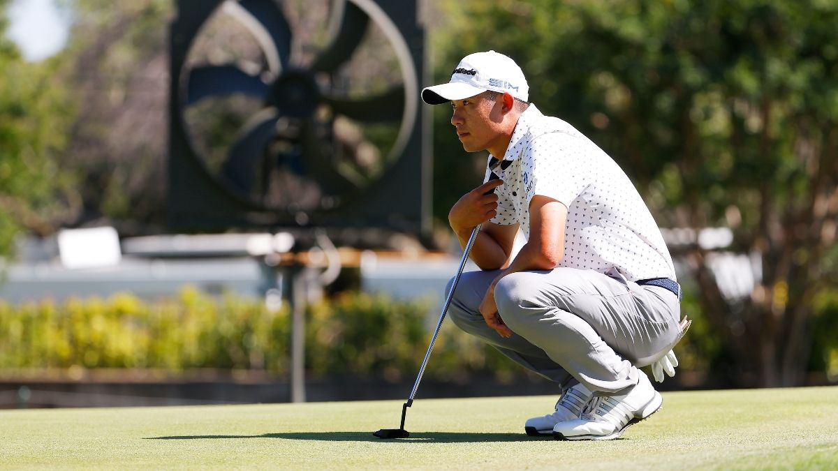 RBC Heritage Odds: Rory McIlroy the Favorite, Morikawa Down to 25-1 at Harbour Town article feature image