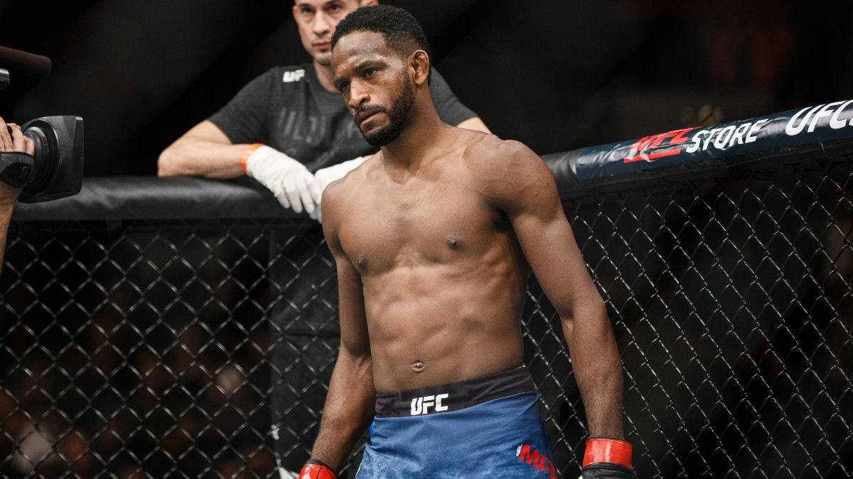 UFC 250 Picks & Expert Predictions: Our Best Bets for Magny vs. Martin & Wineland vs. O'Malley article feature image
