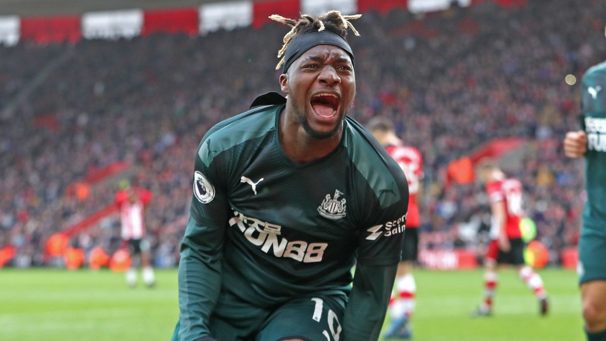 Sheffield United vs. Newcastle Odds, Picks: Betting Predictions for Sunday's Premier League Match article feature image