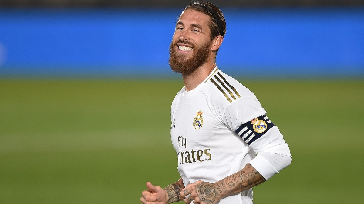 La Liga Odds, Betting Pick & Prediction: How to Play Real Madrid vs. Real Sociedad (Sunday, June 21) article feature image
