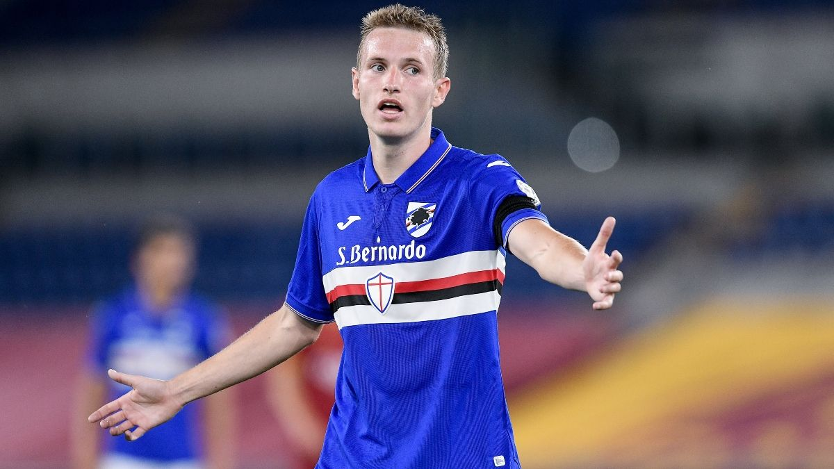 Wednesday Serie A Betting Odds, Picks and Predictions: Lecce vs. Sampdoria Preview (July 1) article feature image