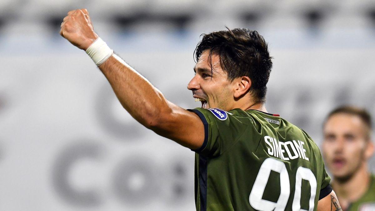 Cagliari vs. Torino Odds & Picks: Betting Predictions for Saturday's Serie A Match article feature image