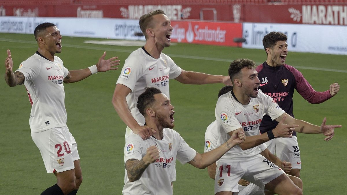 Monday La Liga Betting Preview, Picks: Levante vs. Sevilla Odds, Predictions and Best Bet (June 15) article feature image