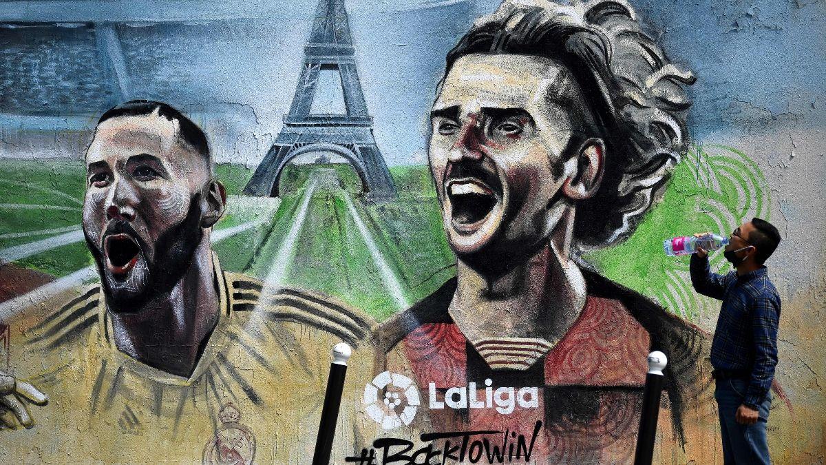 La Liga, Bundesliga Betting Picks: Best Bets for Saturday, June 13, Including Barcelona vs. Mallorca article feature image