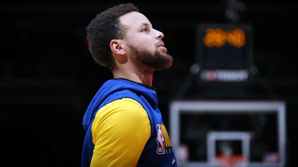 Moore: How The Warriors Could, Once Again, Be Light-Years Ahead of the NBA article feature image