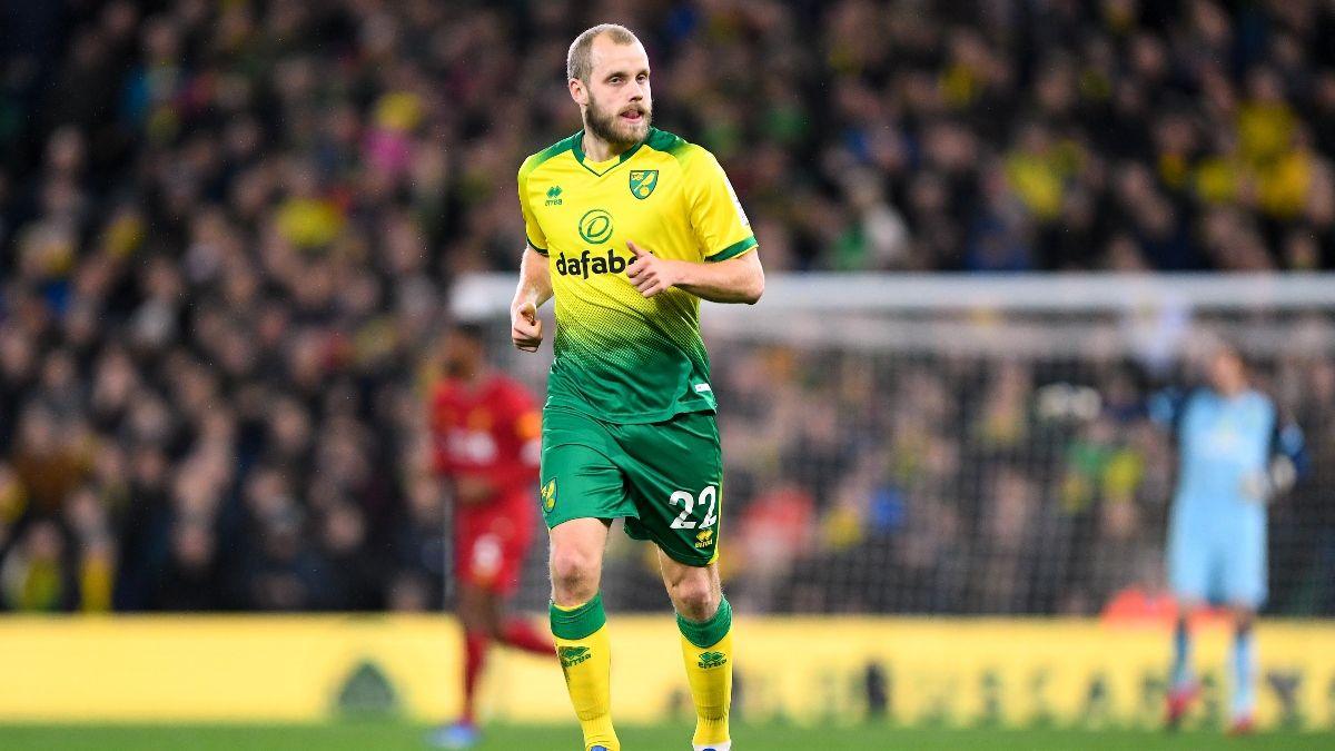 Premier League Odds, Betting Pick, Prediction: Norwich City vs. Southampton Preview (Friday, June 19) article feature image
