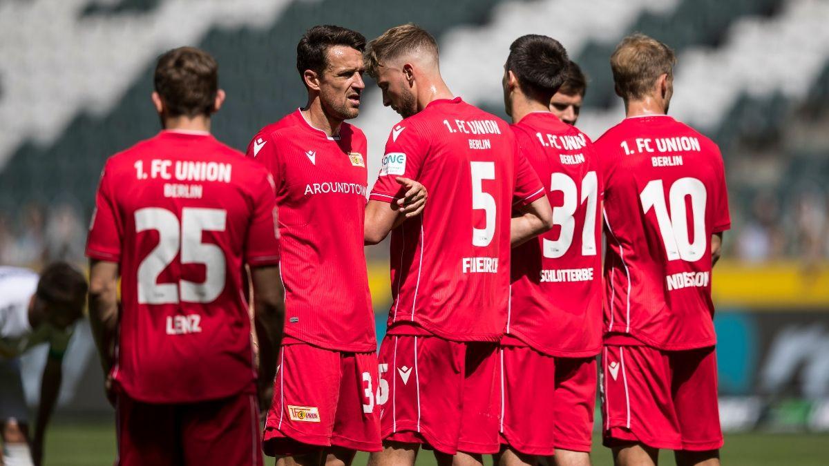 Schalke vs. Union Berlin: Bundesliga Betting Odds, Picks and Predictions (Sunday, June 7) article feature image