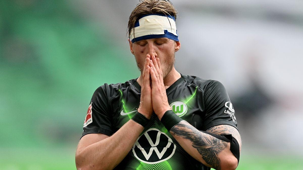 Borussia Monchengladbach vs. Wolfsburg Odds, Betting Preview: Tuesday La Liga Predictions and Pick article feature image