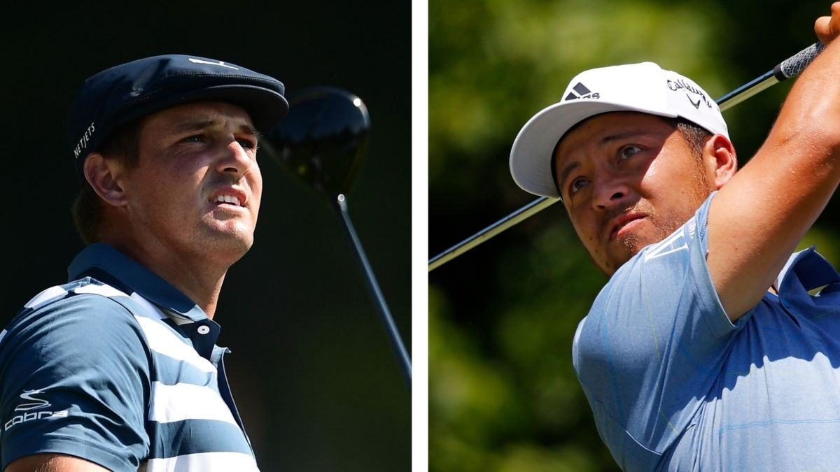 Sobel's Memorial Betting Preview: Why It's Schauffele's Turn to Shine, You Shouldn't Overthink Bryson, More article feature image