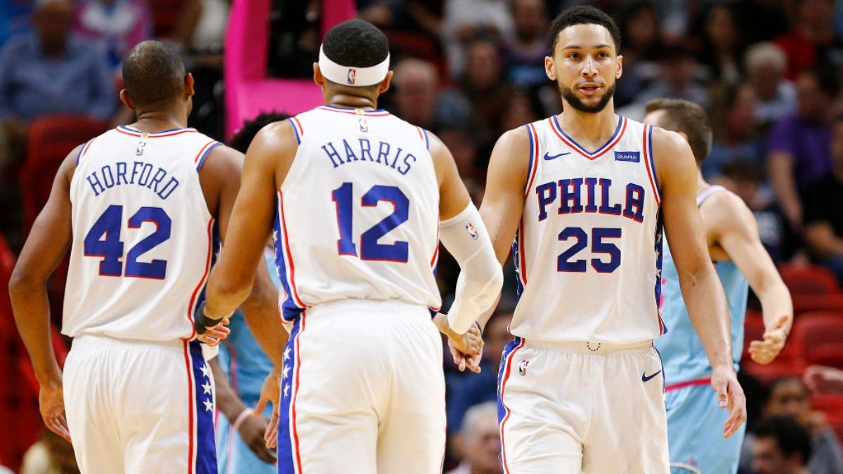 NBA Odds, Picks & Promos in Pennsylvania: Win $50 if the 76ers Hit at Least One 3-Pointer! article feature image