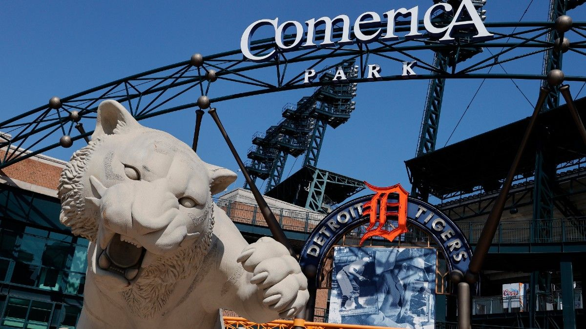 Tigers Ink Deal With PointsBet, Become First MLB Team to Sign Official Betting Partner article feature image